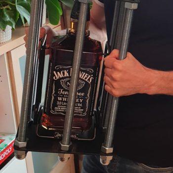 eritellimus pudeli puur