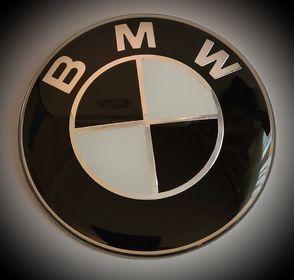 BMW AUTO MÄRK 2