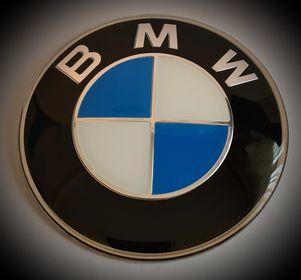 BMW AUTO MÄRK
