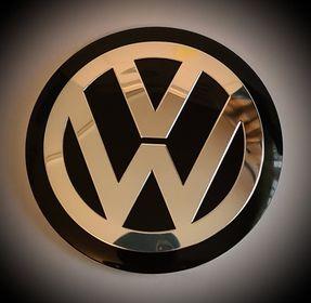 VW AUTO MÄRK
